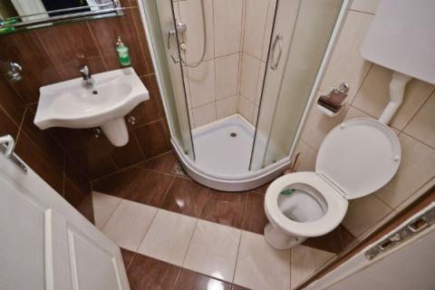Izgled kupatila