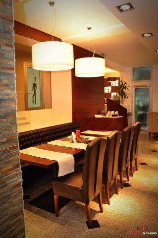 Izgled restorana